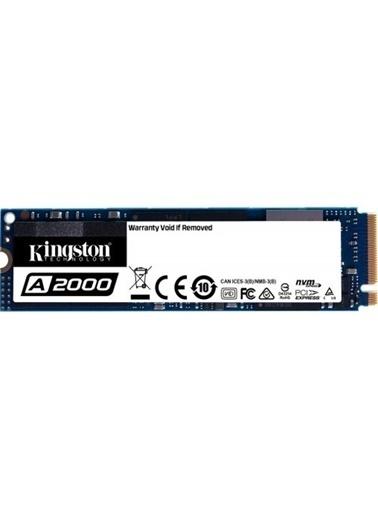 Kingston Kingston Kng 500Gb A2000 Pcıe Nvme Sa2000M8500G Renkli